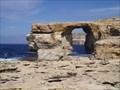 Image for GONE: Blue Window on island of Gozo