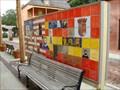 Image for Sister City Mural - St. Augustine, Florida, USA