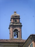 Image for Chiesa di San Giuseppe bell tower - Pisa, Italy