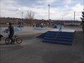 Image for Veterans Memorial Park Skate Park - Rock Springs WY