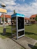 Image for Payphone / Telefonní automat - Kestrany, okres Písek,  CZ