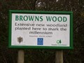 Image for Browns Wood - Clapham, Bedfordshire, UK