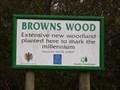 Image for Browns Wood - Clapham, Bedfordshire, UK