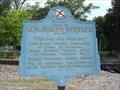Image for Home of Gen. Joseph Wheeler - Wheeler, AL
