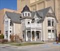 Image for Thatcher-Young Mansion - Logan Center Street Historic District ~ Logan, Utah