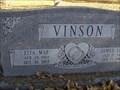 Image for 104 - Elta Mae Vinson - Pioneer, MO USA