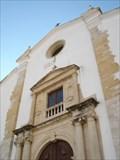 Image for Igreja de São Vicente - Abrantes, Portugal