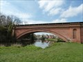 Image for 1860 Rail Bridge - Mountsorrel, Leicestershire