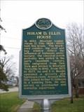 Image for Hiram D. Ellis House