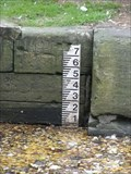 Image for Cooper Bridge Lock Gauge On Calder And Hebble Navigation - Bradley, UK