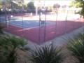 Image for Sunnyvale Tennis Facility - Sunnyvale, CA