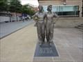 Image for Women Of Steel - Sheffield, UK