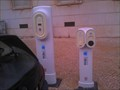 Image for Electric Car Charging Station at Parque Eduardo VII, Lisbon