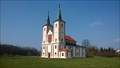 Image for Kostel sv. Markety / Church Of Saint Marketa - Podlazice, CZ