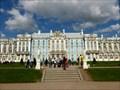 Image for Catherine Palace - Tsarskoe Selo (Pushkin), Russia.