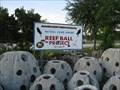 Image for Mandarin High Artificial Reef - Jacksonville, FL