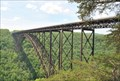 Image for New River Gorge Bridge - Fayetteville, West Virginia