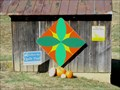 Image for Tobacco Leaf at Southerland Barn-Greeneville, TN