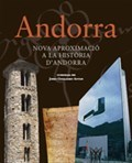 Image for Andorra. Nova aproximacio a la historia d'Andorra - Andorra