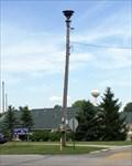Image for Outdoor Warning Siren - Mantorville, MN
