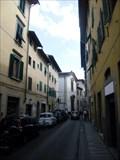 Image for Via dei Pilastri - Florence, Italy