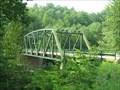 Image for Missisquoi River Bridge - Richford, Vermont
