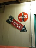 Image for Coca Cola Signs - Santa Fe, NM