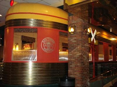 Carnegie S Dining Car Laughlin Nv 89029 Restaurants On Waymarking
