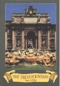 Image for The Trevi Fountain - Rome, Italy