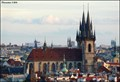 Image for Church of Our Lady before Týn (Praha)