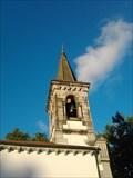 Image for Church of Caldas das Taipas Tower bell - Guimarães, Portugal