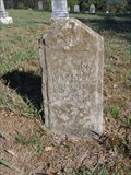 Image for C. W. F. Deering - Marysville Cemetery - Marysville, TX