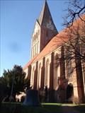 Image for St.-Marien-Kirche (Barth)