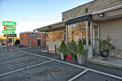 Garden Restaurant , MIlford MA , Independent Breakfast Spots