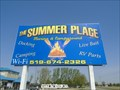 Image for The Summer Place Campground - Rondeau, Ontario