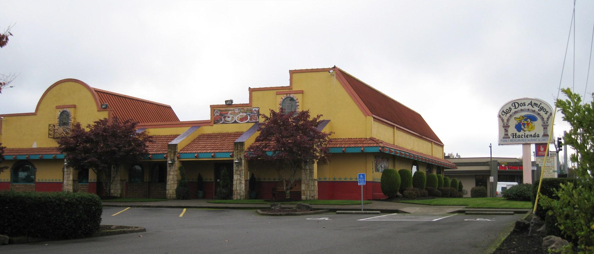Mexican Restaurants On Lancaster Salem Oregon