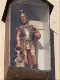 Image for Sv. Florián - Krenovice, Czech Republic