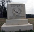 Image for Battery I, 4th US Artillery - Chickamauga National Battlefield