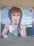 Image for Birthplace of Rambo (Mural) - Bowie, AZ