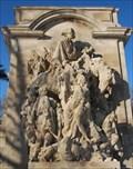Image for Princeton Battle Monument - Princeton, NJ - American Revolution