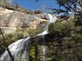 Image for Dandongadale Falls - Cobbler Plateau, Victoria, Australia
