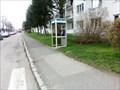 Image for Payphone / Telefonni automat - Sidliste 657, Kralupy nad Vltavou - Lobecek, Czech Republic