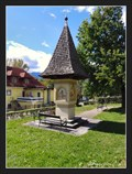 Image for Wayside shrine (Marterl) - Pesenthein, Austria