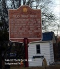 Image for Silas Riggs House - (Roxbury Township) Ledgewood NJ