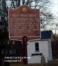 Image for Silas Riggs House - (Roxbury Township) Ledgewood NJ