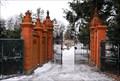 Image for Guild Inn Gate - Scarborough (Toronto), Ontario
