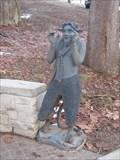 Image for Mr. Tumnus - Darrell's Dream Boundless Playground - Kingsport, TN