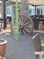 Image for La Hacienda Wagon Wheel - Costa Teguise, Lanzarote, Canary Isles, Spain.