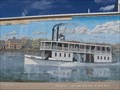 Image for Paddle Wheel Boat