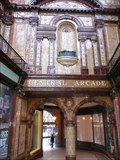 Image for CENTRAL ARCADE IN NEWCASTLE